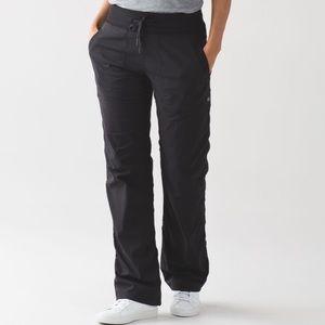 Lululemon Dance Studio Pants - Lined